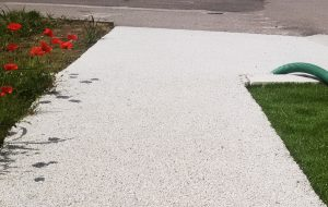 pavimentazioni in graniglia