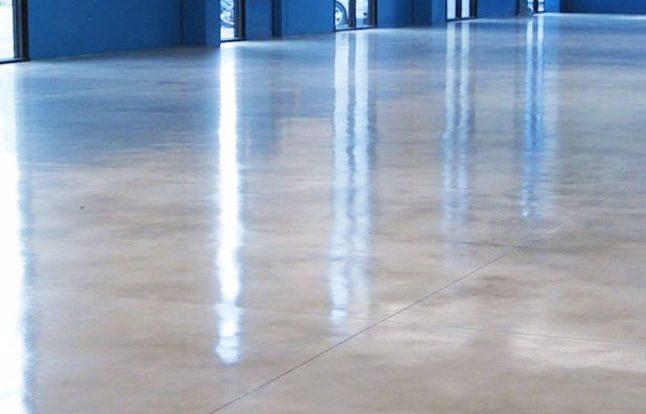 pavimento resina poliuretanica